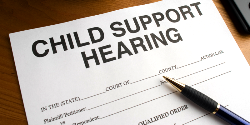 Law Child Support