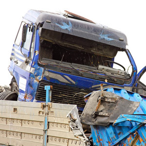Truck Accidents Law